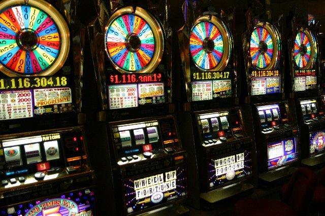 Лучшие казино в одном месте