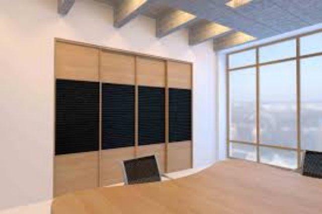 Межкомнатные перегородки – необходимый элемент дизайна в современной квартире
