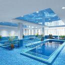 Системы осушения и вентиляции воздуха для бассейна