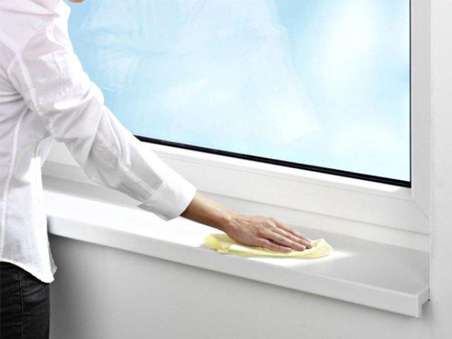 Металлопластиковые окна уход: за стеклопакетами и фурнитурой