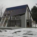 Энергосберегающие окна КВЕ для «пассивных» домов