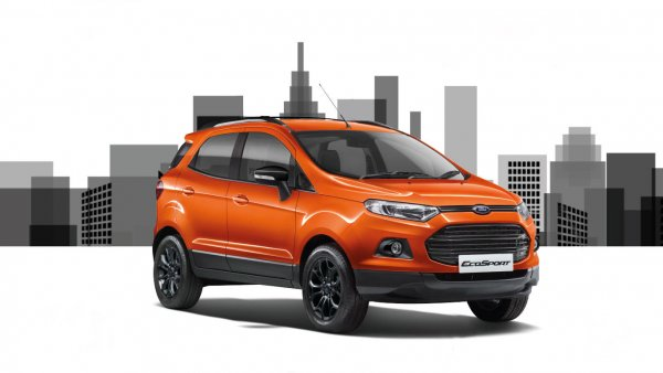 За автомобили Ford теперь придется выложить на 10-20 тысяч рублей больше
