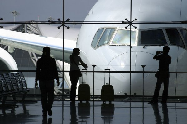 Эксперты дали несколько советов для спокойного и комфортного путешествия