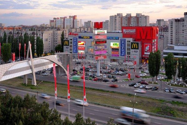 Проект дублера Московского проспекта Воронежа подготовят через год
