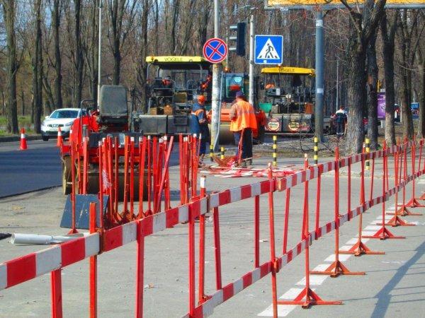 В Ростове на Нагибина решат проблему пробок раньше срока
