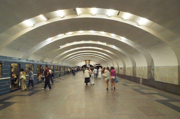 В Москве станцию «Беломорская» запустят до конца года