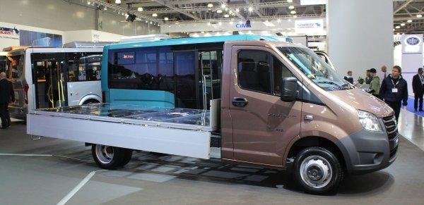 ГАЗ приостановит производство на две недели