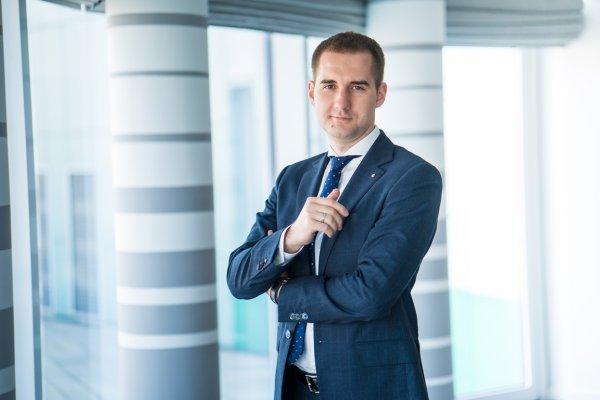 Сергей Радюшкин возглавил Приморское отделение ПАО Сбербанк