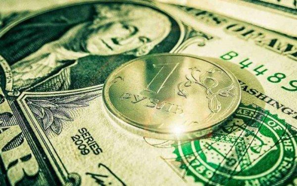 На черный день: Минфин РФ начал масштабную закупку валюты