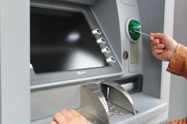 В России часть банкоматов перестала принимать пятитысячные купюры