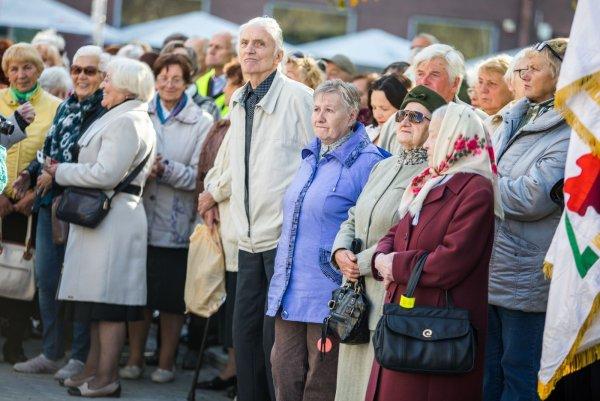 Пенсию по старости проиндексируют с 1 января 2019 года