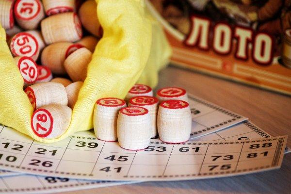 Вологжанин выиграл в лотерею 1 000 000 рублей