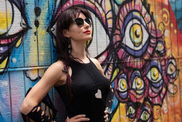 Блогер Лена Миро назвала три железных правила похудения
