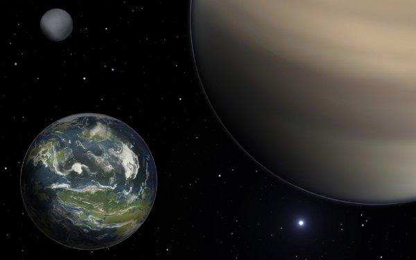 Назван ТОП-5 планет с возможным существованием жизни