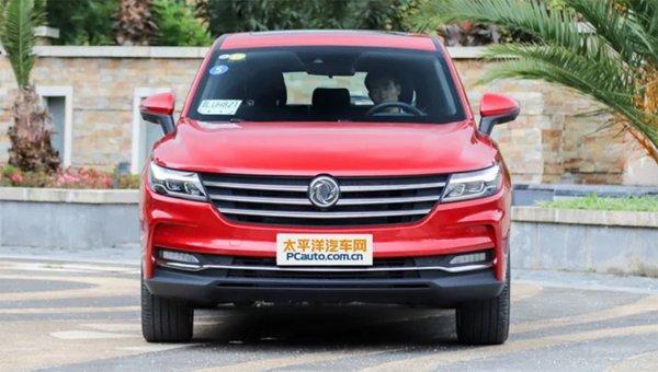 Dongfeng ix5: Китайцы начали продажи «убийцы» Renault Arkana