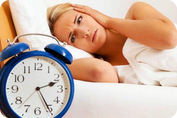 Ночные кошмары и бессонница являются причиной бесплодия – ученые