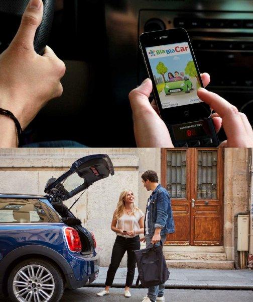BlaBlaCar стал платным для российских пассажиров