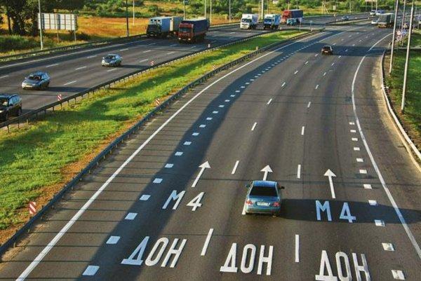 «День отмороженного водителя»: В сети жалуются на проблемы на М4 «Дон» по субботам