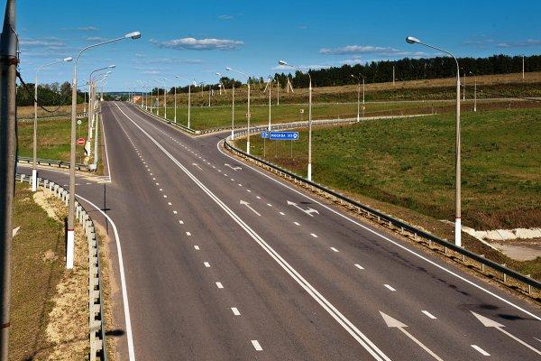Водителей возмутили три новых платных участка на трассе М4 «Дон»