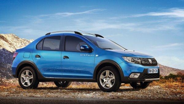 LADA Vesta Cross «утрёт нос» Renault Logan Stepway на российском рынке