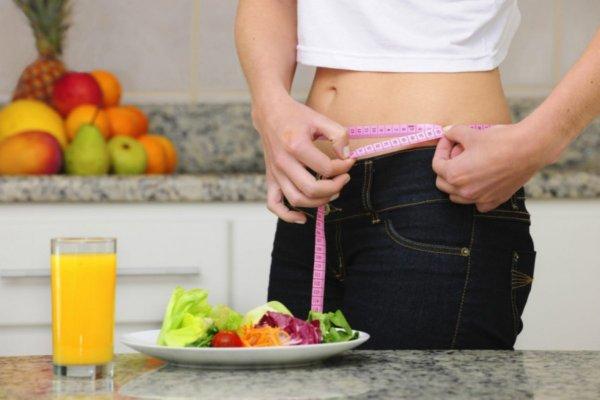 Эксперты выяснили, какая диета больше всего подходит для похудения