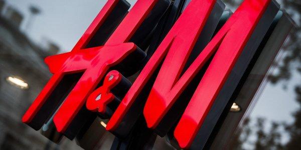 В погоне за подарками: очередь в H&M во Владивостоке собиралась с пяти утра