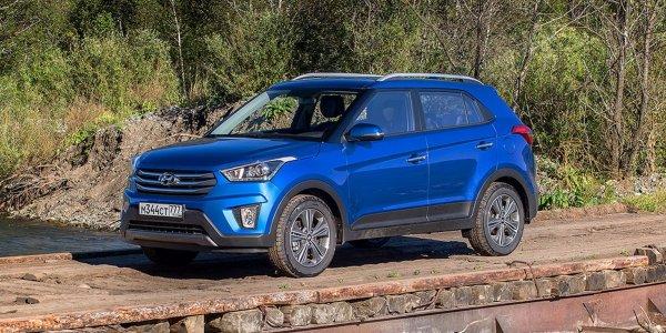 «Хватит рекламировать французов»: Хэйтера Hyundai Creta высмеяли за проплаченный обзор