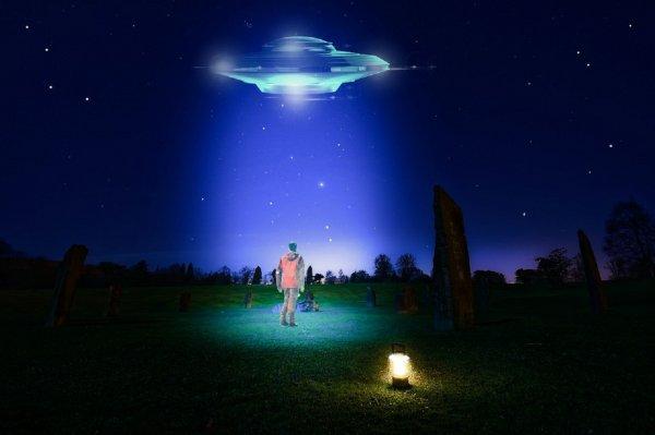 «Пляшущее» НЛО напугало жителей Саратова