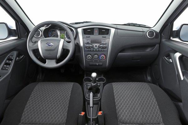 В России отзывают более 200 опасных автомобилей Datsun