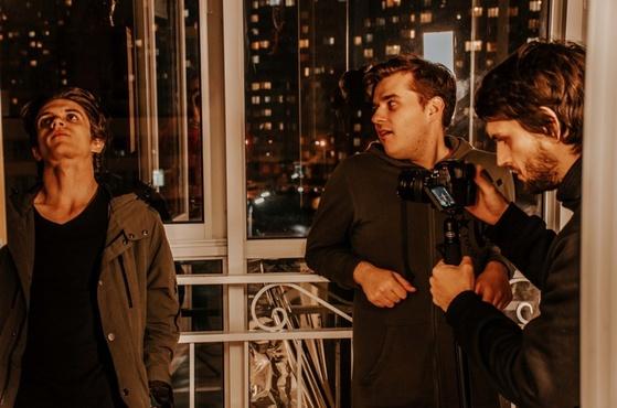 Тюменцы сняли фильм о друзьях, наркотиках и тяжелом выборе - фото и видео