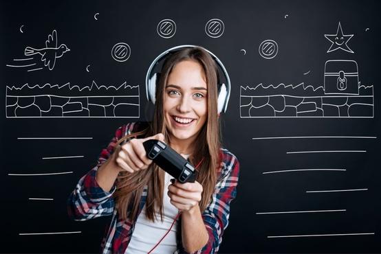 Ученые назвали компьютерную игру, избавляющую от депрессии