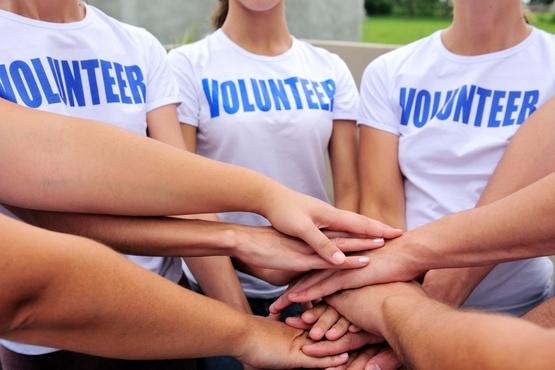 Тюменские студенты активно вступают в ряды волонтеров