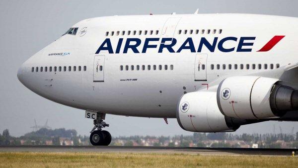 Руководитель Air France-KLM уходит с поста из-за забастовок