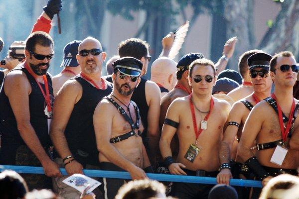В Самарской области суд отменил запрет мэрии на проведение гей-парада