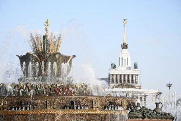 Вице-мэр Москвы Наталья Сергунина рассказала об обновленных пространствах ВДНХ