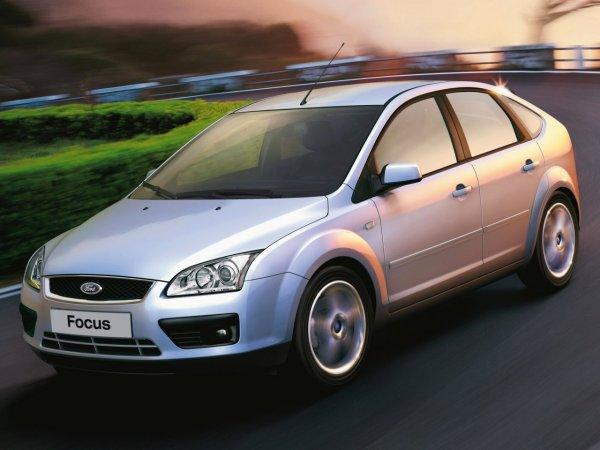 «Круче бензина!»: Ford Focus 2 с ГБО приятно удивил эксперта
