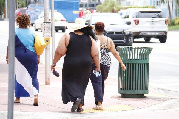 Ученые: Процесс похудение может тормозиться из-за детских воспоминаний