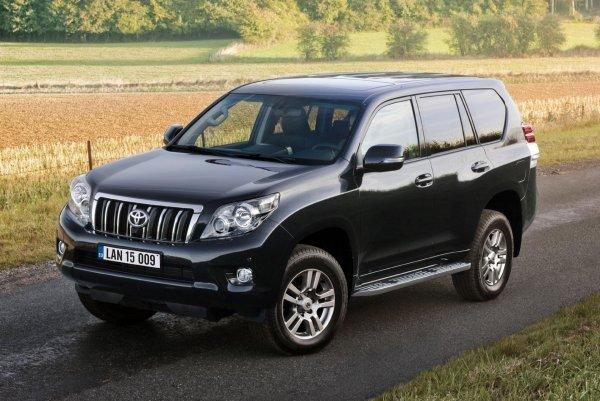 «Почти идеал» : О минусах Toyota Land Cruiser Prado после 100 000 км пробега рассказал владелец