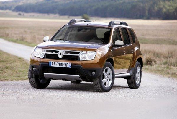 Renault Duster: О достоинствах и недостатках штатного автозапуска рассказал блогер