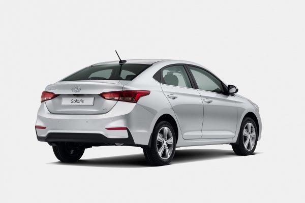 «Уже не бюджетный»: Эксперты рассказали о новом Hyundai Solaris