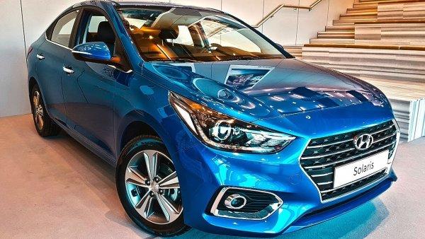 Мнение хейтера: Блогер объяснил, почему не стоит покупать Hyundai Solaris