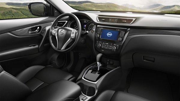 Nissan X-Trail возглавил ТОП-10 самых популярных SUV на рынке Москвы