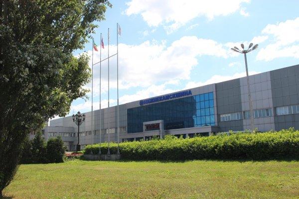 В список крупнейших мировых шинных производителей вошёл шинный комплекс KAMA TYRES