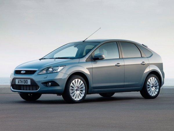 «Запрограммирован сгнить через 12 лет»: Ржавый Ford Focus 2 шокировал владельца