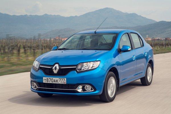 «Жена в багажник вмещается» : «Горе-обзор» 4-летнего Renault Logan рассмешил сеть
