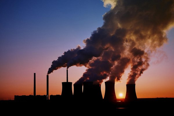 Названы три района Ростова с самым грязным воздухом
