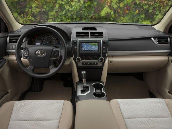 «Где-то подвох»: Хитрый продавец назвал плюсы и минусы Toyota Camry