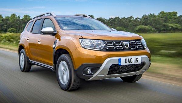 «Кусок пластмассы за миллион»: Блогер жёстко раскритиковал Renault Duster