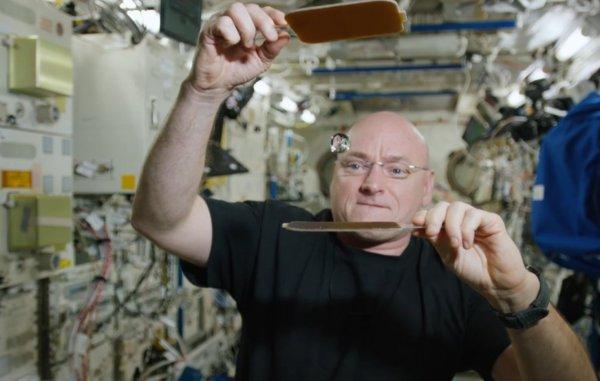 Астронавт NASA встретится с поклонниками в Музее Москвы
