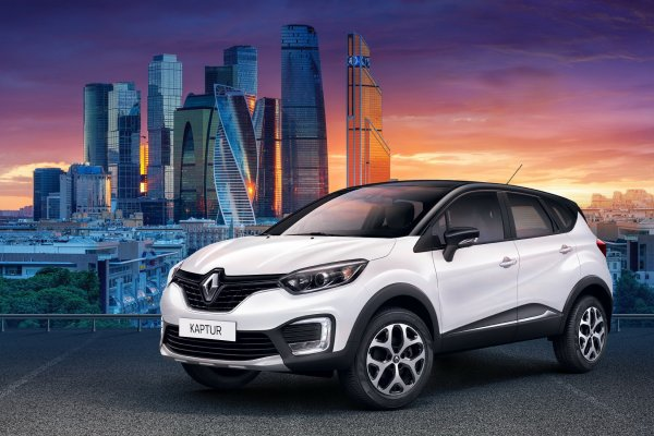 Притираются двери: О проблемах с ЛКП Renault Logan и Kaptur рассказал блогер
